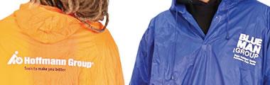 Mehrwegregenschutz